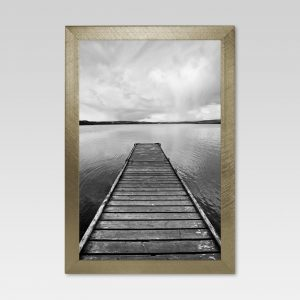 Metal Single Image Frame