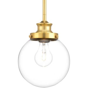 Penn Pendant Light