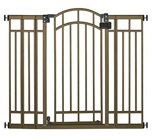 Bronze Child Gate
