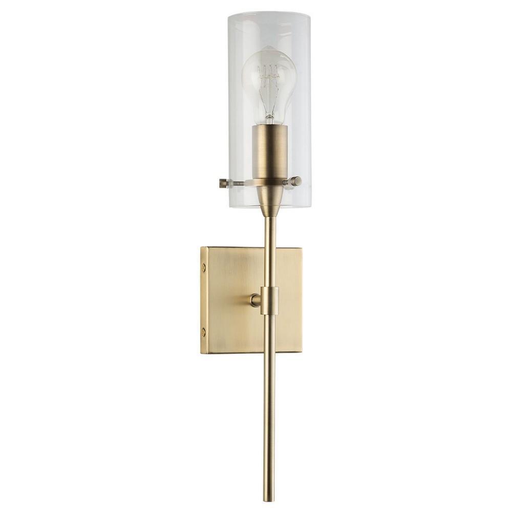 Brass Vanity Light