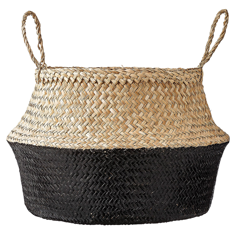 two tone basket
