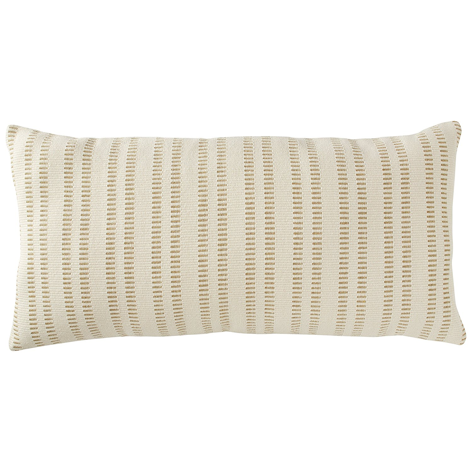 French Laundry Stripe Pillow