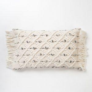 Janna Lumbar Pillow by Magnolia