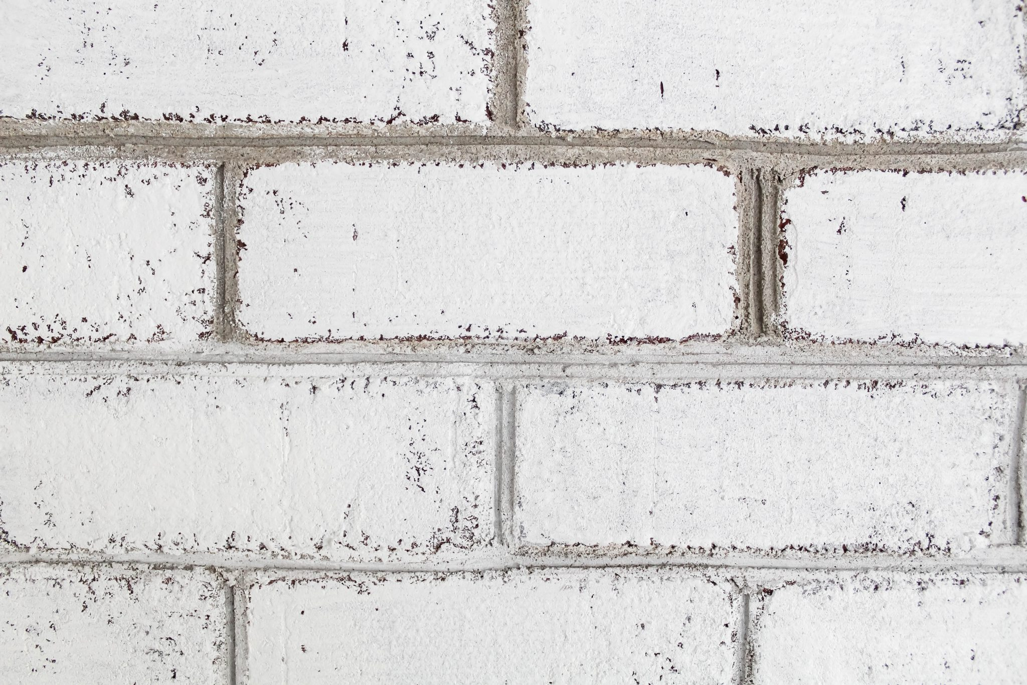 Method: 1/1 grout wash vs. 2/1 grout wash